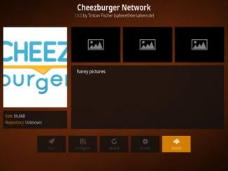 Cheezburger Network Addon Guide - Kodi Reviews