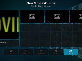 NEWMOVIESONLINE Addon Guide - Kodi Reviews