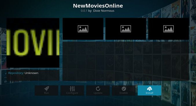 NEWMOVIESONLINE Addon Guide - Kodi Reviews