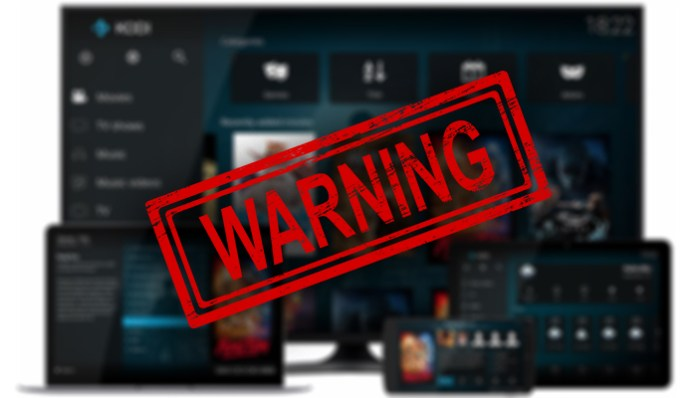 Owners of Kodi Boxes Might Be at Risk from Fire and Electric Shock - Featured