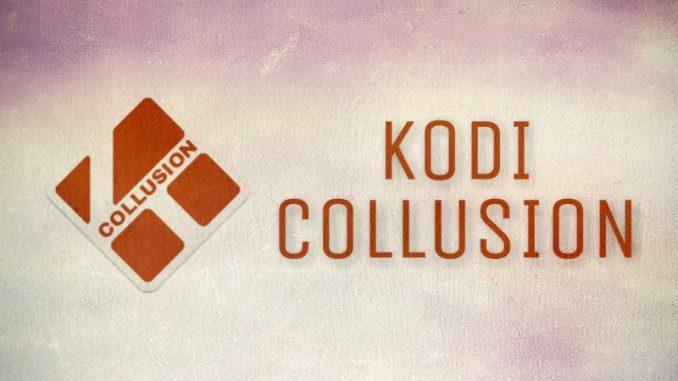 How to Install Kodi Collusion Build on Kodi 17.6 / 18 Leia