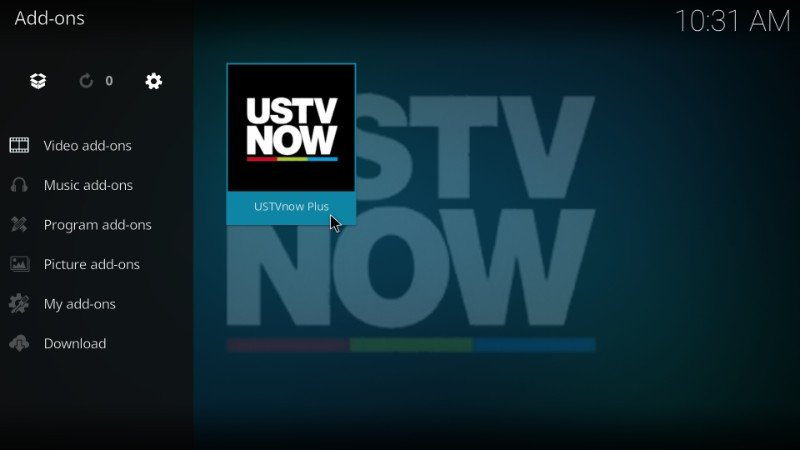 how to install ustvnow on firestick