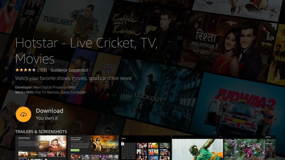 How to Watch Hotstar in USA / UK (Outside India) - Husham com