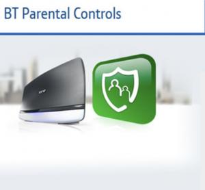 disable bt parental controls