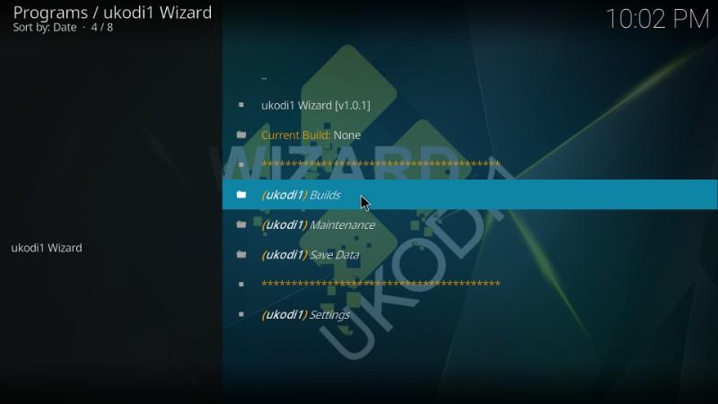 How to Install UKodi1 Build on Kodi 17 6 Krypton - Husham com