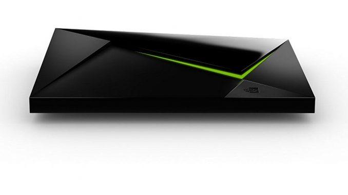 New Nvidia Shield TV 2 Kodi Box: Specs, Details, Purchase
