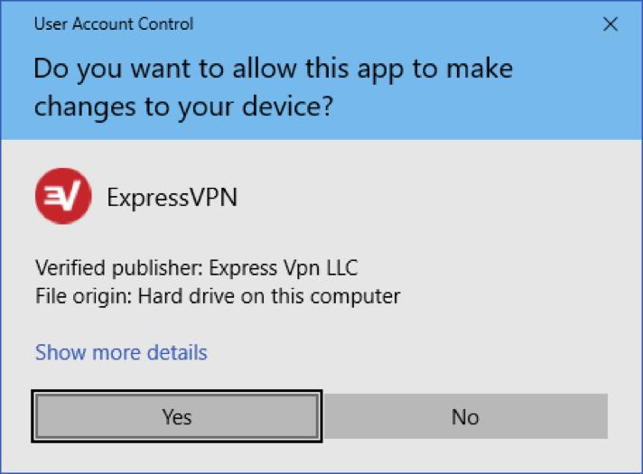 install expressvpn for netflix