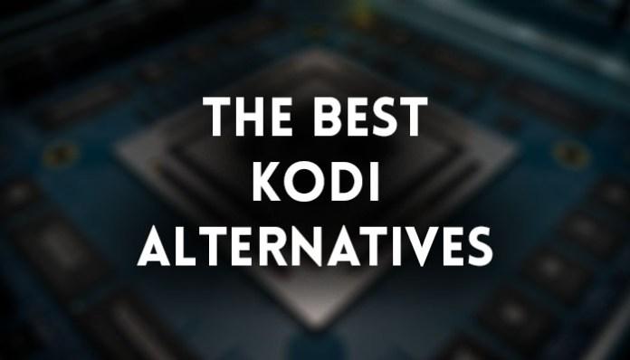 Best Kodi Alternatives - Top 10 Recommendations! - Husham com
