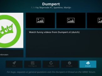 Dumpert Addon Guide - Kodi Reviews