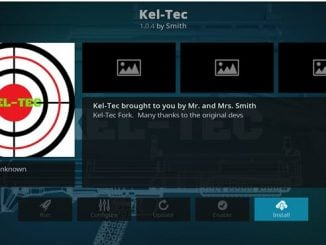 Kel-tec Addon Guide - Kodi Reviews