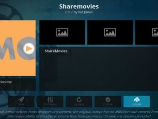 ShareMovies Addon Guide - Kodi Reviews