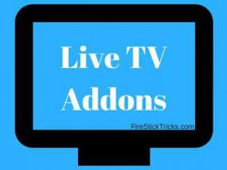 15 Best Live TV Kodi Addons (2018)