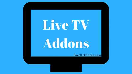 15 Best Live TV Kodi Addons (2018)