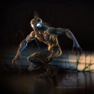 These Koditips Venom {Egy Women News}
