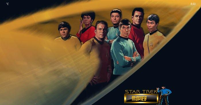 Star Trek Build 2