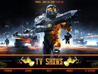 Battlefield Build 1