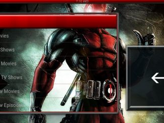 Deadpool Build 1