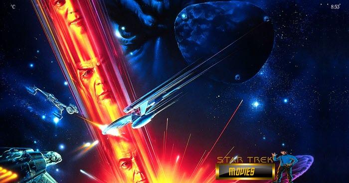 Star Trek Build 1
