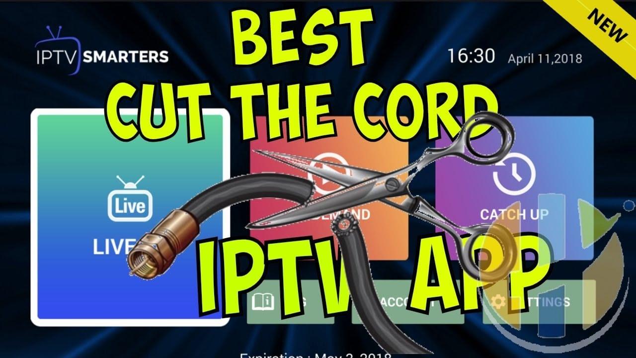IPTV SMARTERS PRO APK Updated to whole new level - Husham com APK