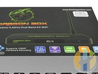 Dragon Box IPTV