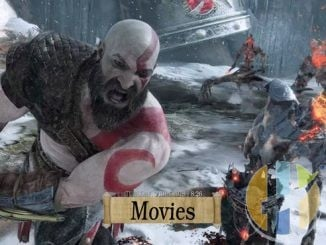 God of War Build 1