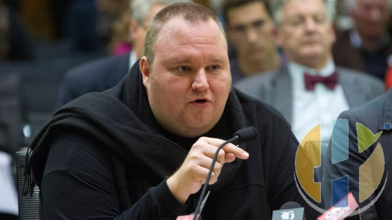 Kim Dotcom Is Almost Entirely Out of Chances to Avoid Being Extradited to the US