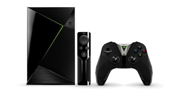 Install Kodi on Smart TV - Nvidia Shield