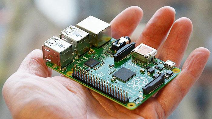 Install Kodi on Smart TV - Raspberry Pi