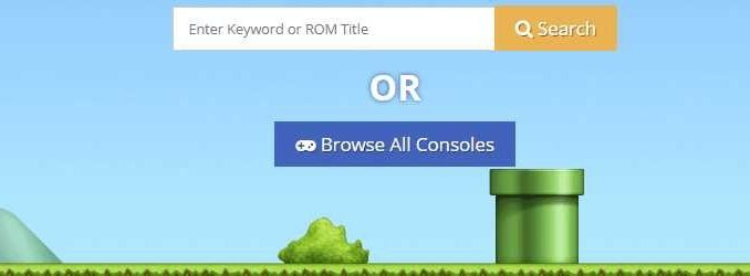 Nintendo Sues Console ROM Sites For 'Mass' Copyright Infringement