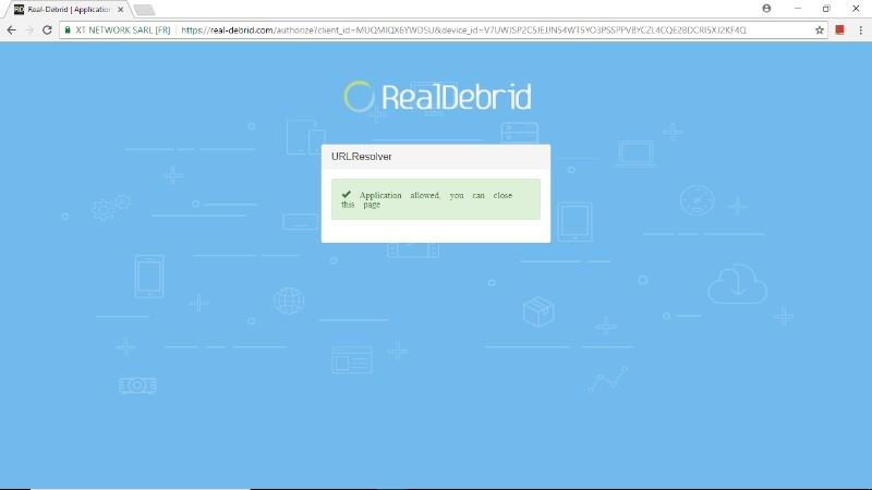 how to use real debrid on kodi