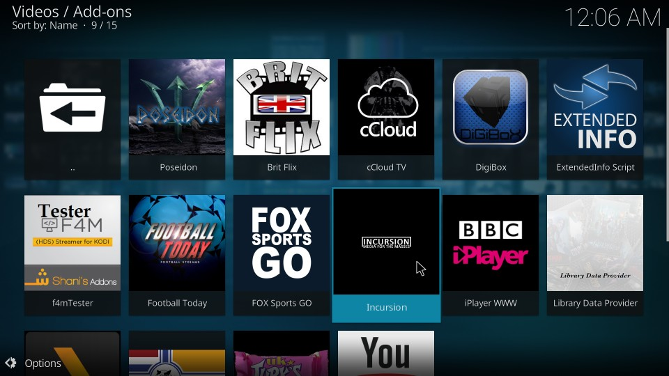 step by step guide on how to use kodi