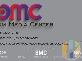 BMC Build 1