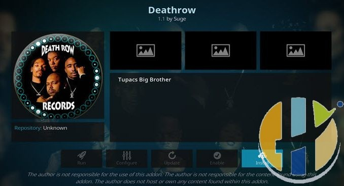 Deathrow Addon Guide - Kodi Reviews