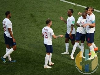 England fifth most popular team in World Cup piracy stakes
