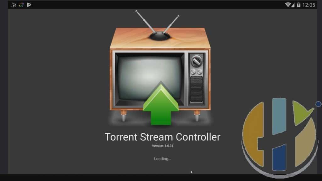 torrent stream controller apk