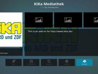 Kika Mediathek Addon Guide - Kodi Reviews