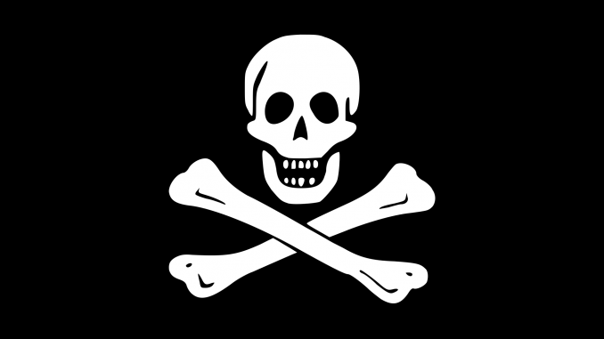 Piracy crackdown is proving tough, with infringement levels not dropping