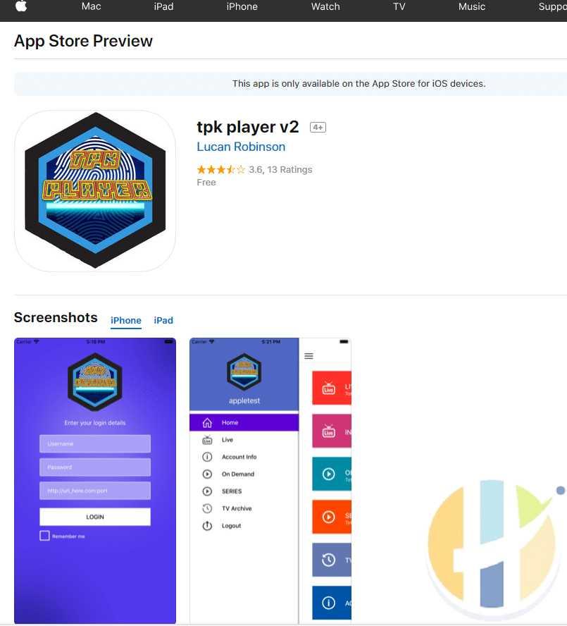 Playersklub 5$ IPTV APK KODI iPhone - Husham com Kodi Addons