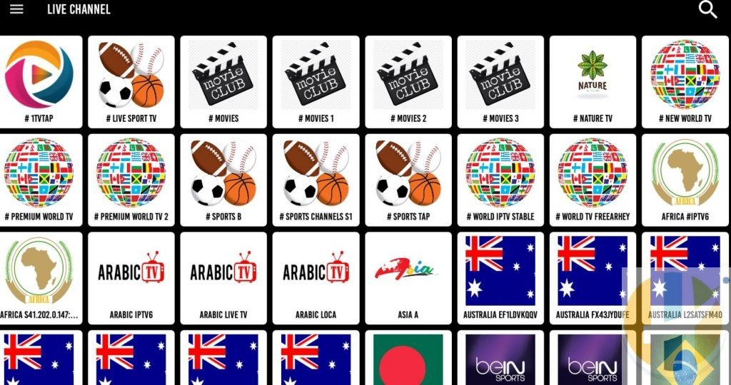 OLA TV 8 APK
