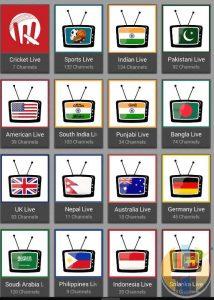 Pocket TV IPTV APK - Husham com APK