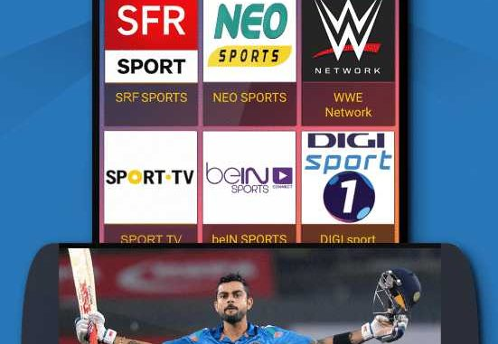 Pocket TV IPTV APK - Husham com APK