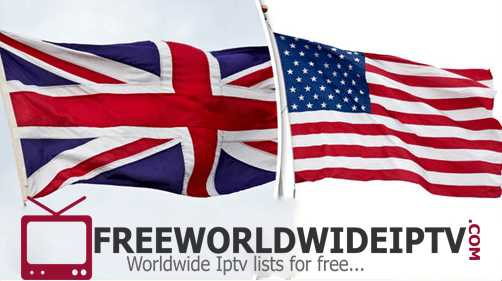 Free Worldwide IPTV M3U List For Kodi - Husham com
