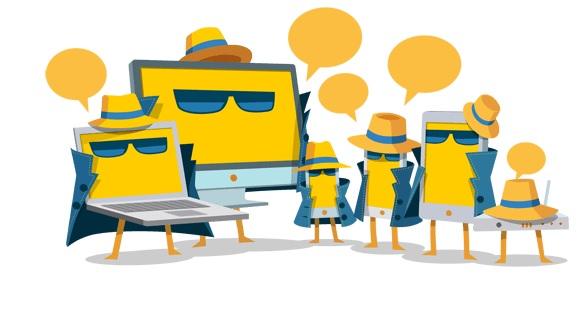 HideMyAss VPN Device Support