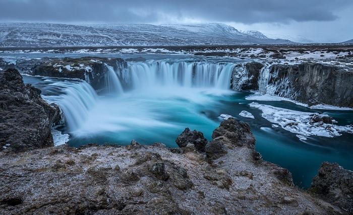 HideMyAss VPN Iceland
