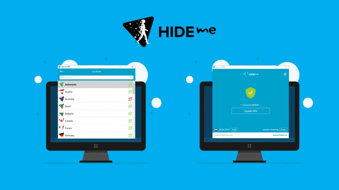 Hide.Me VPN Review 2018: Does It Hide You Well?