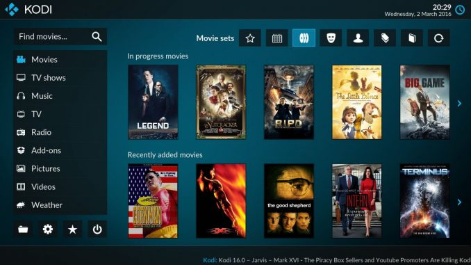 Kodi Addon Repository XvBMC-NL taken down after BREIN's Anti-Piracy Complaint