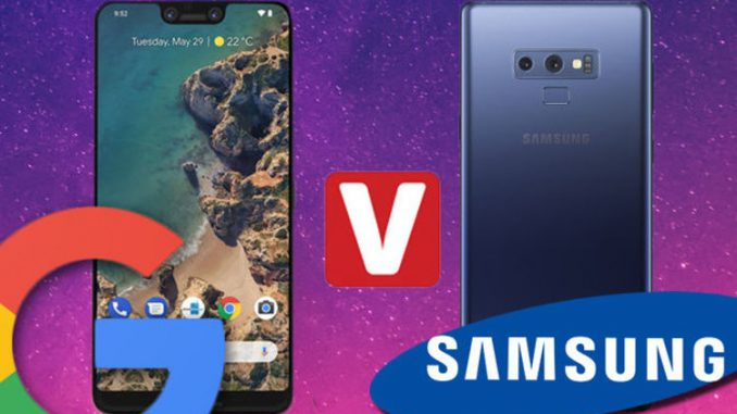 Pixel 3 vs Note 9 - Will Google be able to match Samsung?