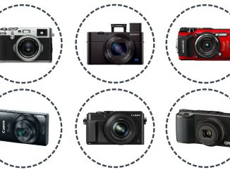 Best Point and Shoot Cameras of 2018: The Power of Compact