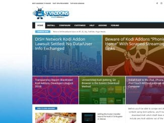 TVAddons Settles Copyright Infringement Lawsuit with Dish Network