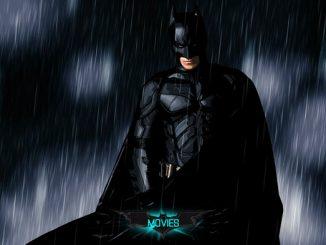 Batman Build 1